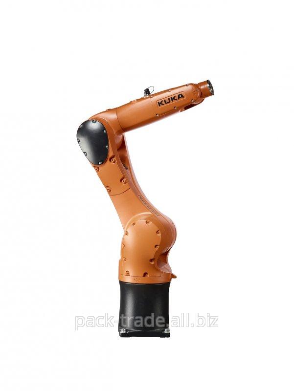 Купить Промышленные роботы Kuka KR 6 R900 Sixx