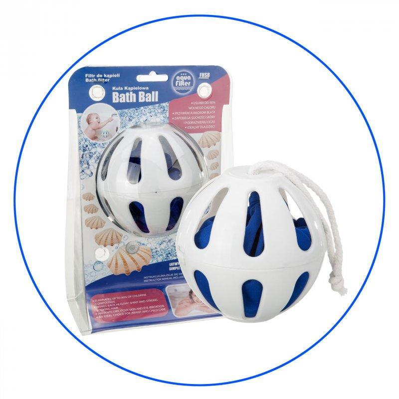 Buy The filter for a bathroom, a sphere, FHSB