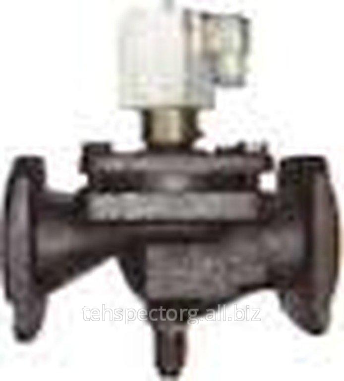 Клапан электромагнитный чугунный 15кч883-СВМГ