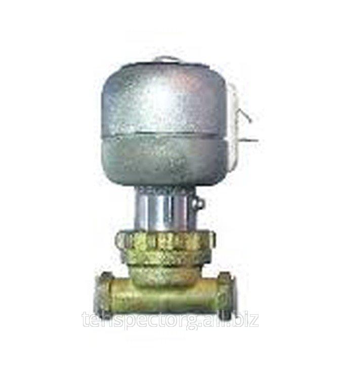 Клапан электромагнитный муфтовый 15б859п(р)