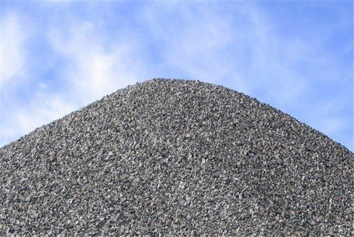 Buy Crushed stone of fraction 5-10 from the producer. Export is possible. To buy crushed stone