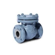 Клапан фланцевый стальной 19с53нж (КОП-40)