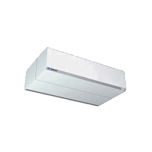 Воздушные завесы с водяным нагревом Systemair HF