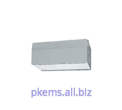 Воздушные завесы с водяным нагревом Systemair HD