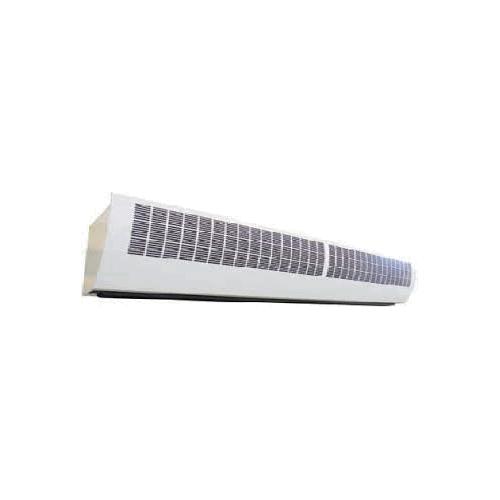 Воздушные завесы с электрическим нагревом Systemair LG