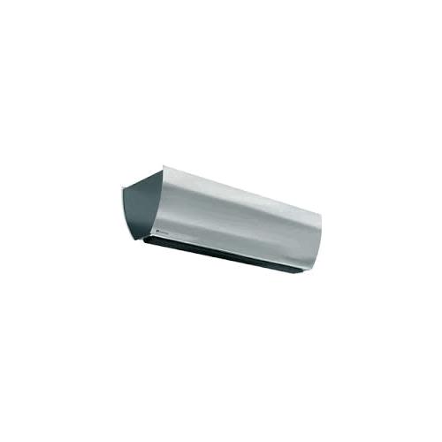 Воздушные завесы с электрическим нагревом Systemair PB / PBD