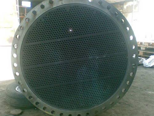 Теплообменник трубчатый 707 200 80 выбор параметров управления теплообменника