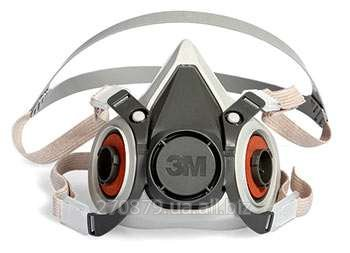 Of Respirator Zm™ Series Half M Size 6200 6000 A average 3m Mask