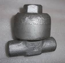 Конденсатоотводчик стальной 45с13нж