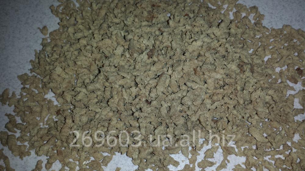 Купить Мука соевая текстурированная 7-10 мм