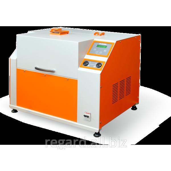 Индукционная центробежная литейная установка УЛП 2.0 ВУЛКАН