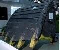 Ковш экскаваторный из стали HARDOX