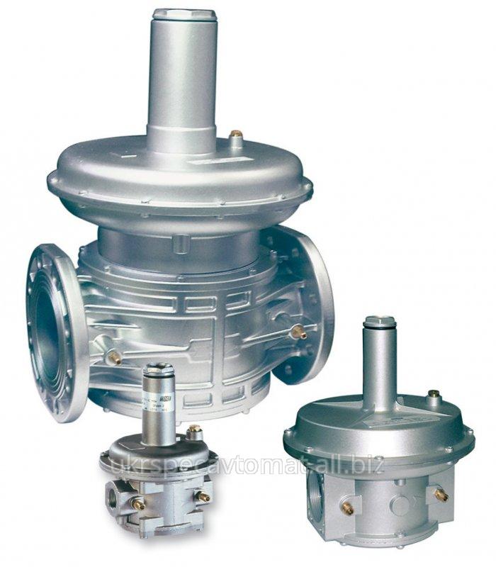 Купить Регулятор давления газа RG/2MC