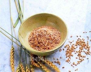Высевка пшеничная