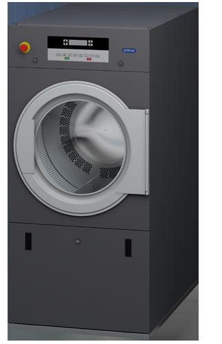 Промышленная сушильная машина Lavamac LS250 923a7d4130199