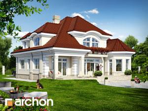 Резиденция в Мышленицах 2