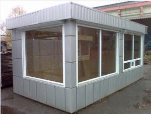 Buy Booths, trade pavilions