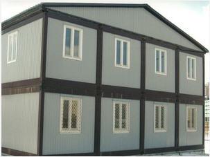 Купить Быстровозводимые модульные здания