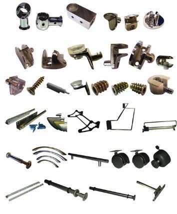 Купить Комплектующие для производства мебели