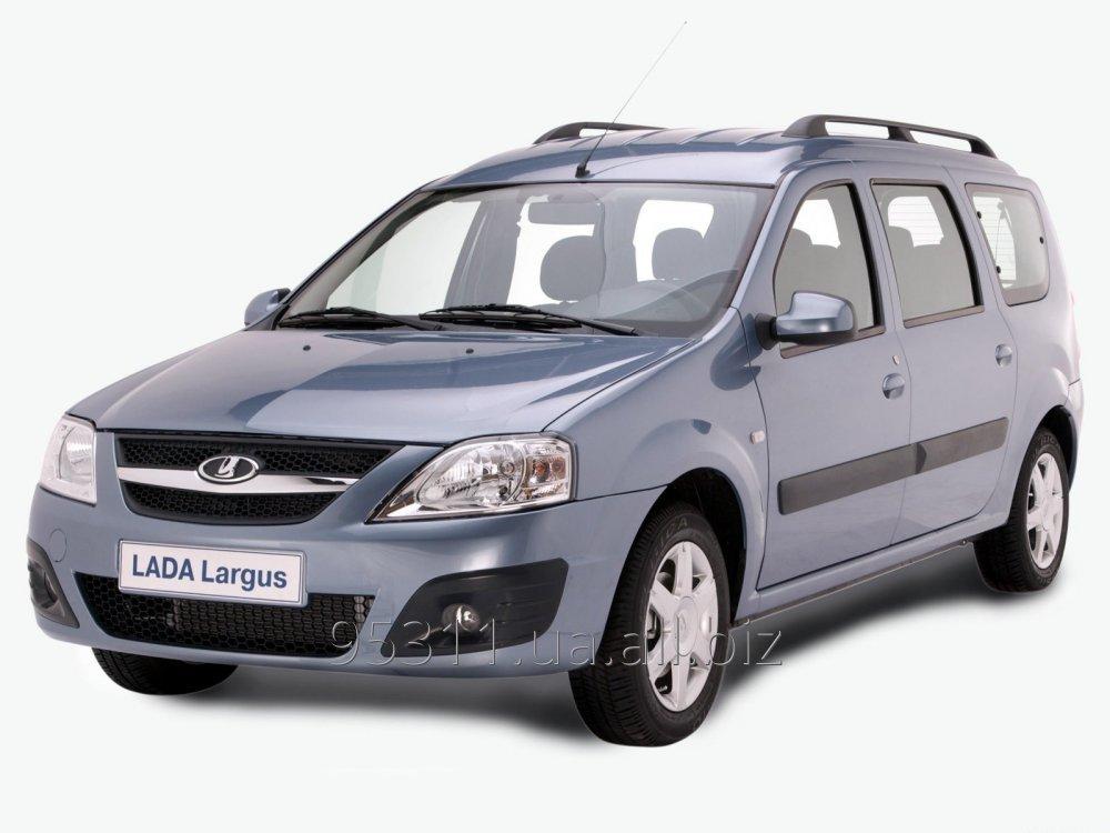 Cars new LADA LARGUS RF90 (KS - 5 places) buy in Kharkov