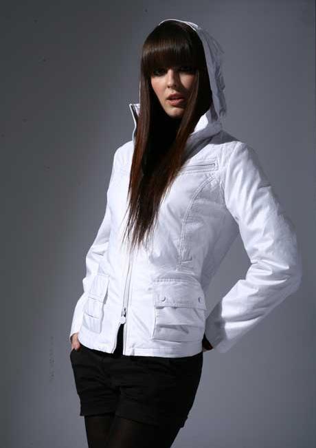 Купить осеннюю зимнюю женскую одежду