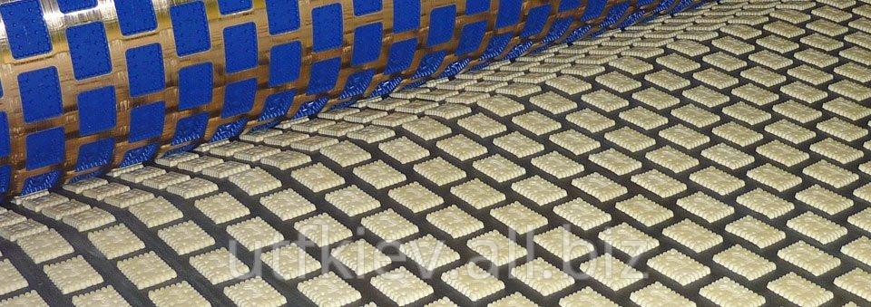Equipamiento para la fabricación de galletas