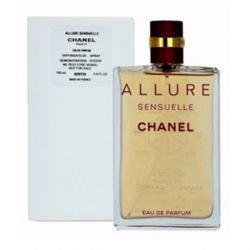 Купить Tester Chanel Allure Sensuelle edt 100ml женские