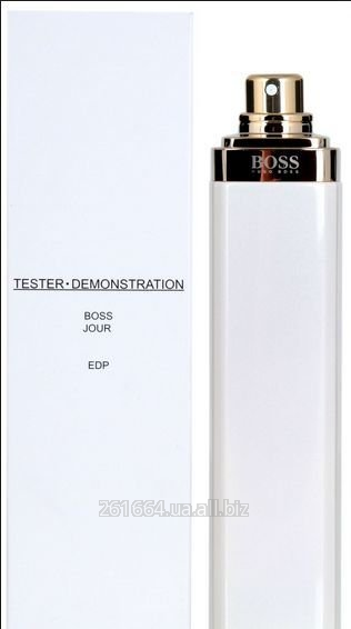 Tester Hugo Boss Orange Woman edt 75ml