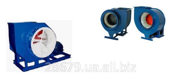 Купить Центробежные вентиляторы (радиальные вентиляторы) низкого давления ВЦ 4-70, ВЦ 4-76, ВР 89-75, ВР 88-72, ВР 80-70, ВР 80-75)