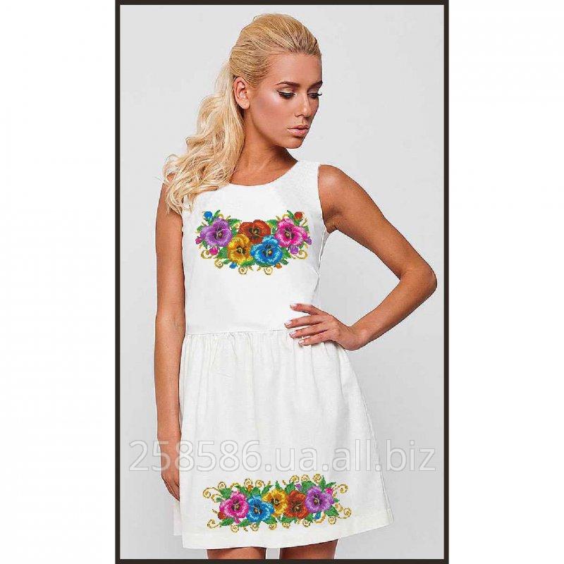 Вышивка купить платье цены