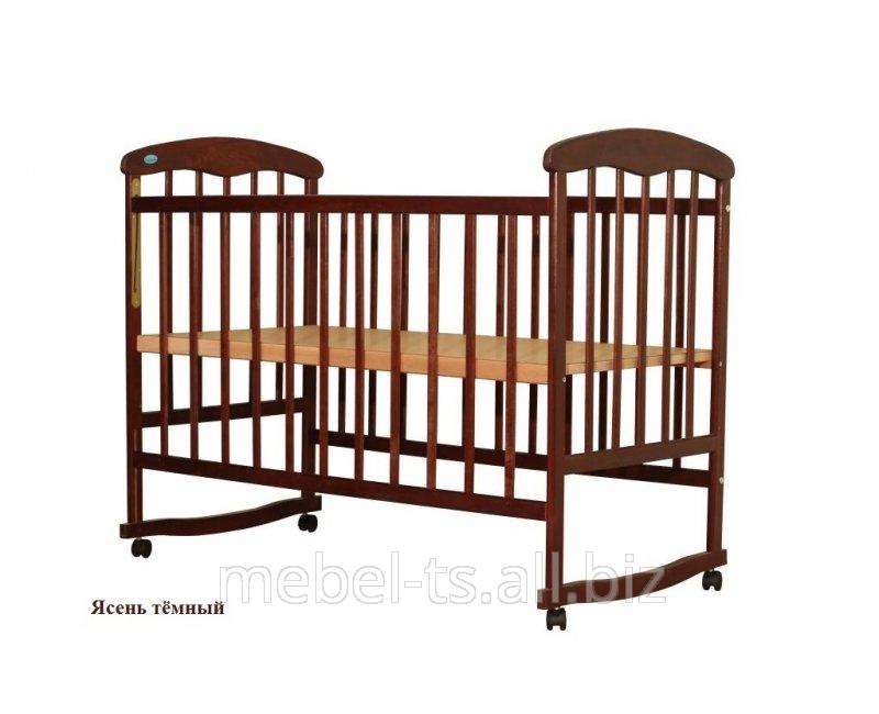 Кроватка - колыбель без ящика