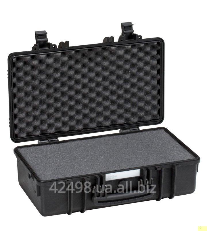 Купить Кейс 5117B Explorer чемодан-контейнер защитный герметичный транспортный