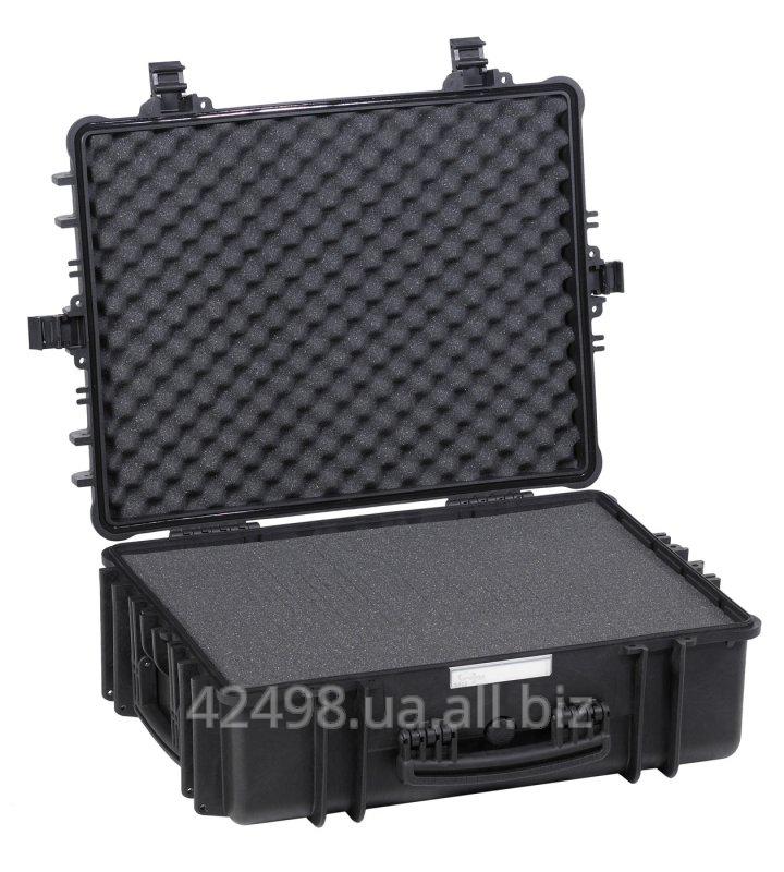 Купить Кейс 5822B Explorer чемодан-контейнер защитный герметичный транспортный