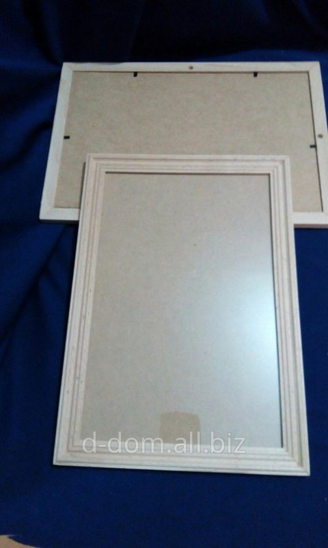 Рамка под формат А4 полн.комплектация