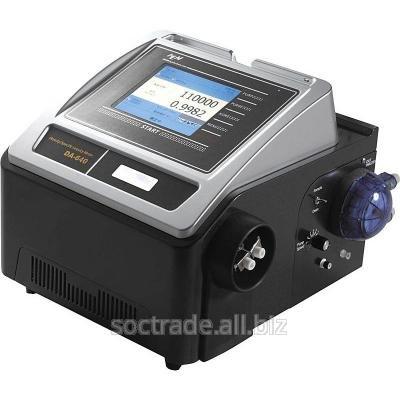 Купить Автоматические плотномеры DA-640/645/650