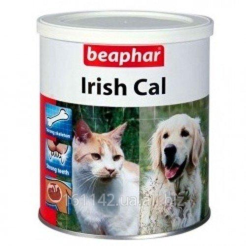 Купить Витамины Beaphar Irish Cal 250 г