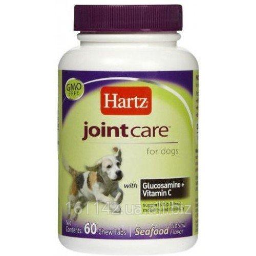 Купить Глюкозамин для собак 60 таб Hartz