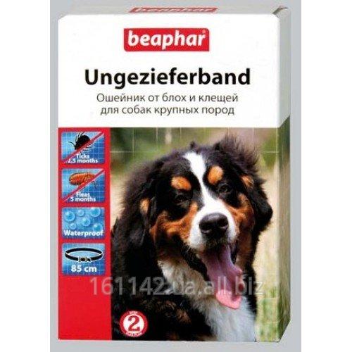 Купить Ошейник для крупных собак 85 см Beaphar