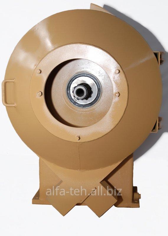 Пресс-гранулятор ОГМ-1,5