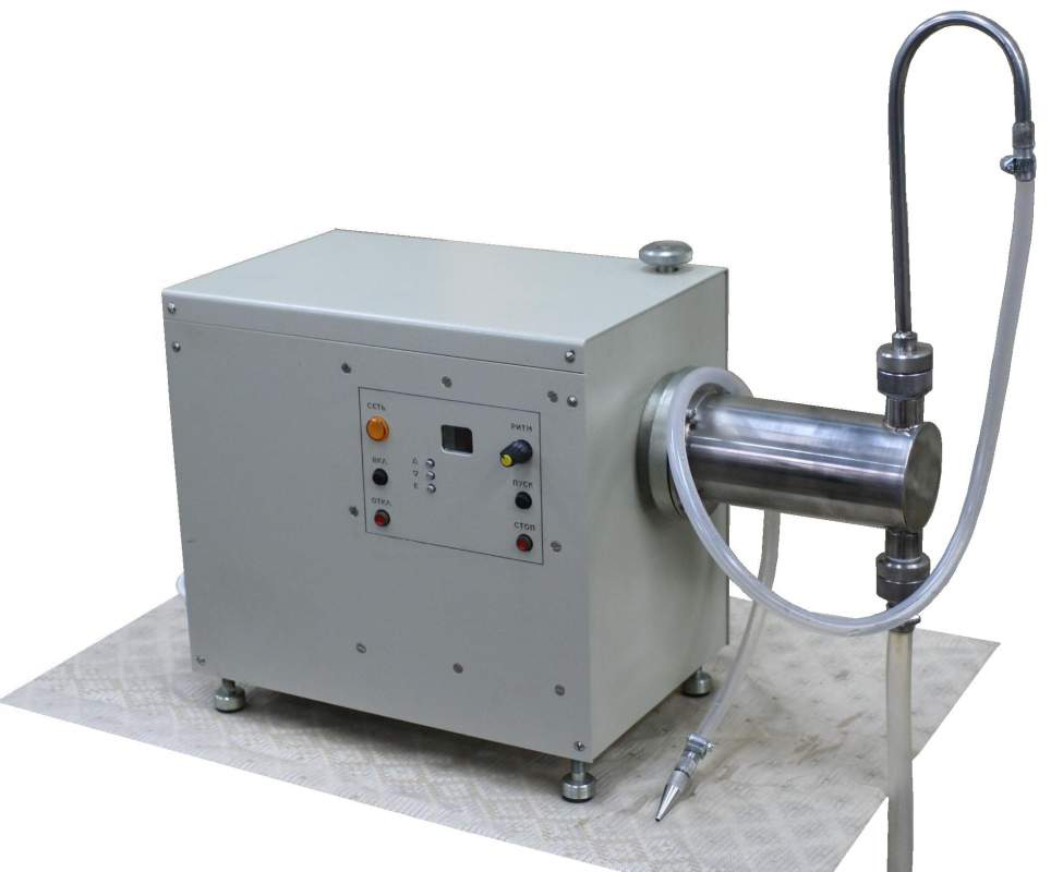 Buy Doser of the TB 016-01 very fluid liquids