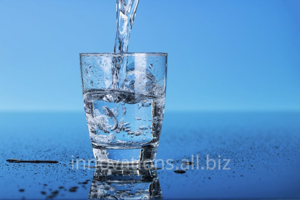 Buy Innovation: The filtering material for purification of drinking water and milk