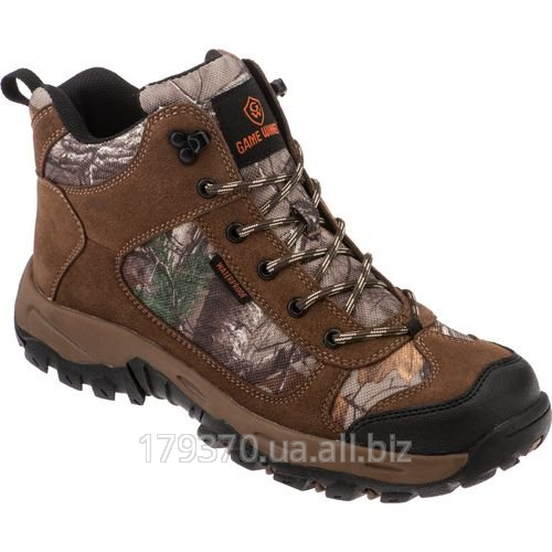 Ботинки охотничьи Game Winner® Men's Run N Gun IV Hunting Boots