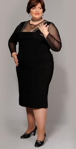 Платья в киеве больших размеров
