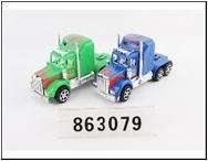 Машинка пластмассовая артикул CJ-0863079