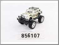 Машинка пластмассовая артикул CJ-0856107