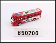 Машинка пластмассовая артикул CJ-0850700