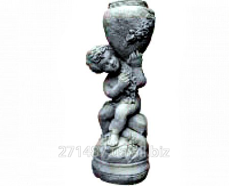 Формы для садовых скульптур из бетона купить бетон купить рузам