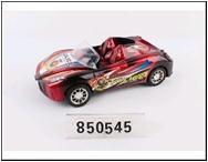 Машинка пластмассовая артикул CJ-0850545