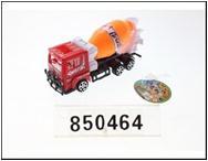 Машинка пластмассовая артикул CJ-0850464