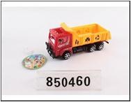 Машинка пластмассовая артикул CJ-0850460